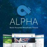 AlphaのSIRIUSテンプレートをカスタマイズ。ヘッダ画像をサイトタイトルと同じ場所に表示したい!